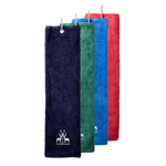 7116 Aerona Tri-fold Golf Towel